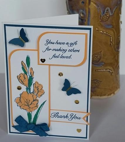 Gift of love - hostess set